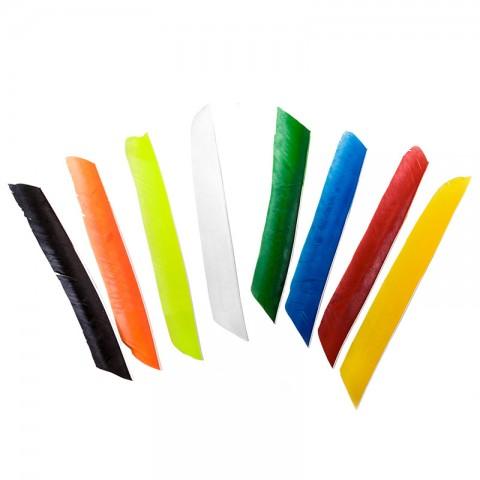 Перо Trueflight Feathers Full Length (12 штук)