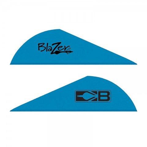 Перо Bohning Vanes Blazer 2 (12 штук)