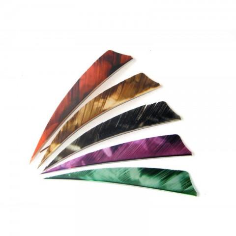 Перо Gateway Feather 4 Shield RW Camo (12 штук)