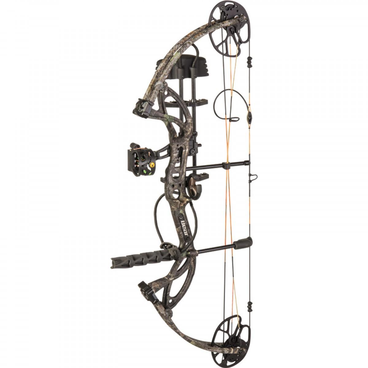 Лук Bear Archery Cruzer G2 RTH