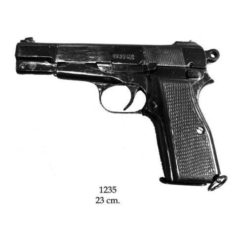 Пистолет браунинг, 1935г., ММГ копия