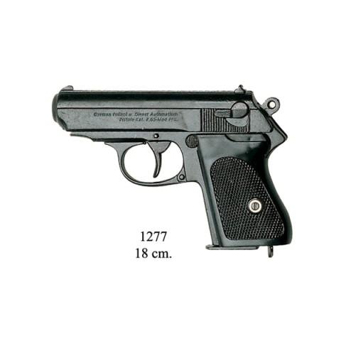 Пистолет Вальтер РРК Waffen-SS, ММГ копия