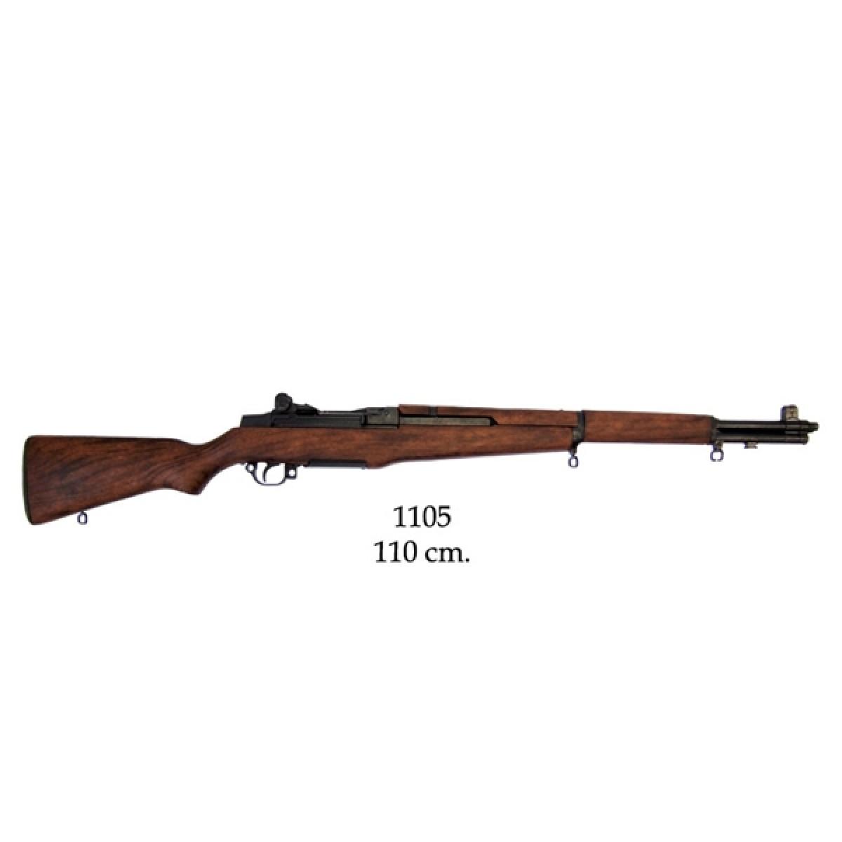 Винтовка M1 Garand