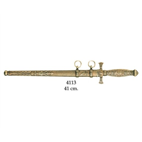 Кинжал Наполеона 4113