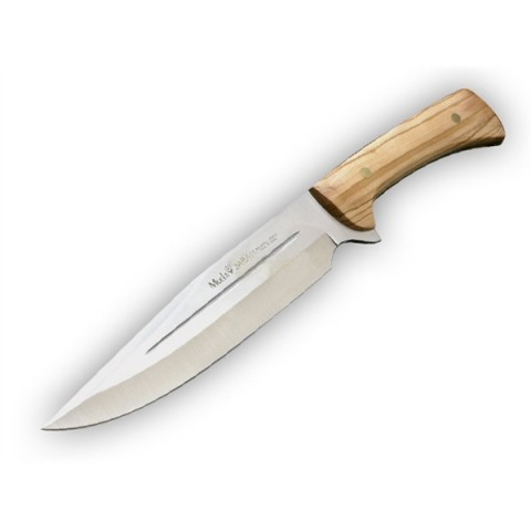 Нож Muela JABALI-21OLRR