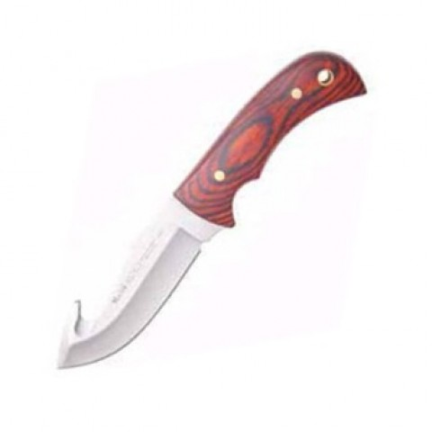 "Нож ""Muela"" BIZONTE-11R"