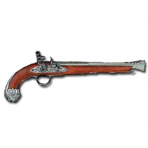 Пистолет русский XVIIIв., ММГ копия