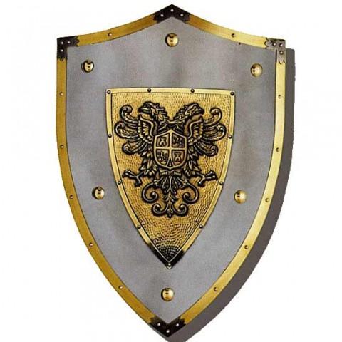 Декоративный щит Карл V 809