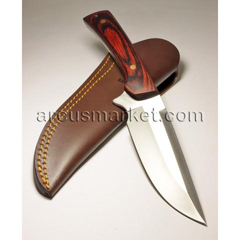 "Нож ""Muela"" CASTOR-13RR"