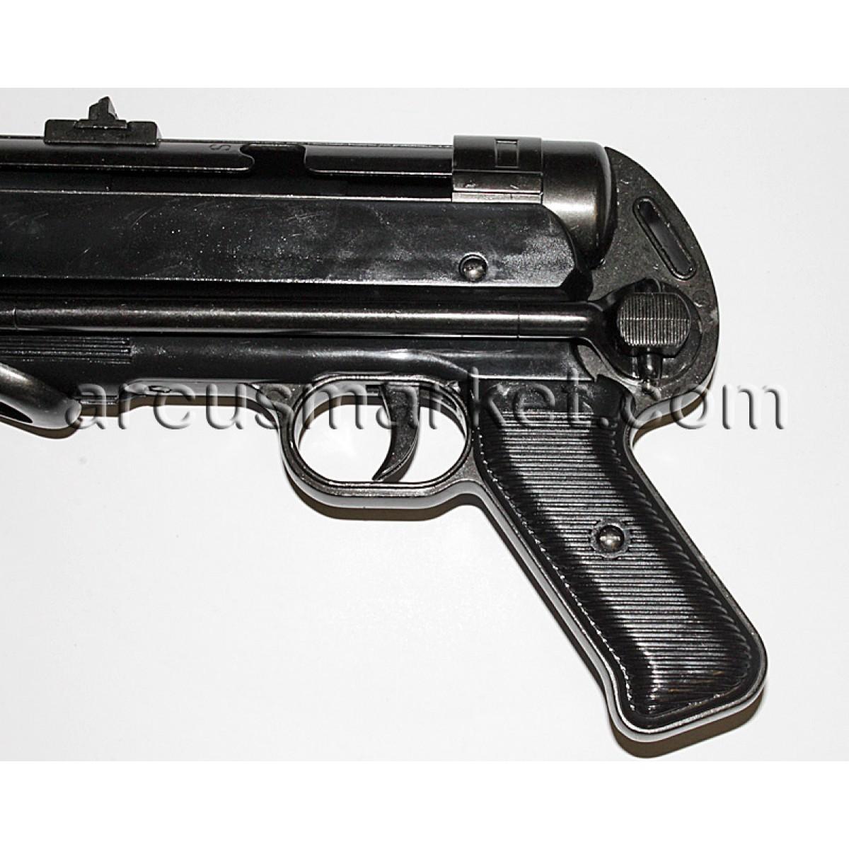 Пистолет-пулемет MP-40, ММГ копия