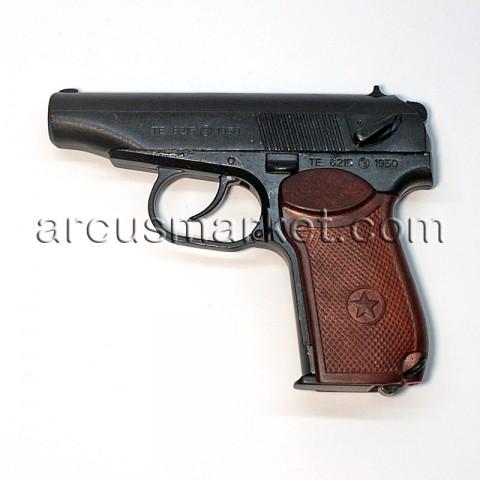 Пистолет Макарова, 1951г., ММГ копия