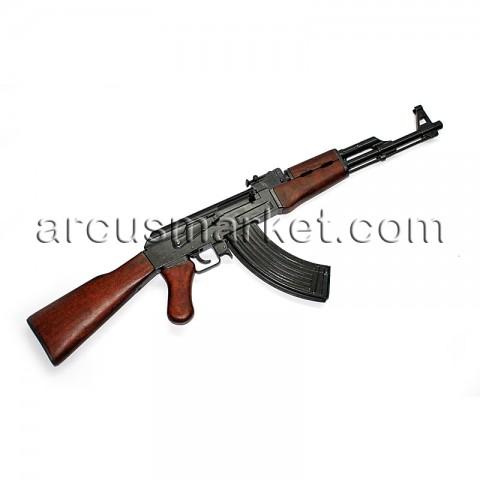 Автомат Калашникова АК-47, ММГ копия