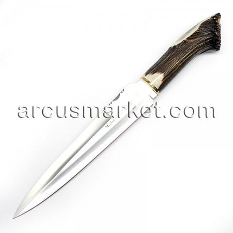 "Нож ""Muela"" BEAR-24SR"