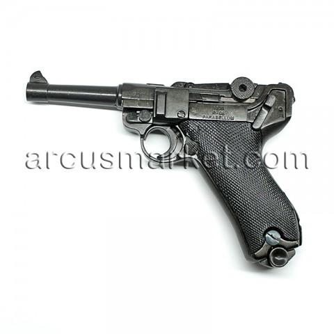 Пистолет Парабеллум Люгер , Германия, ММГ копия