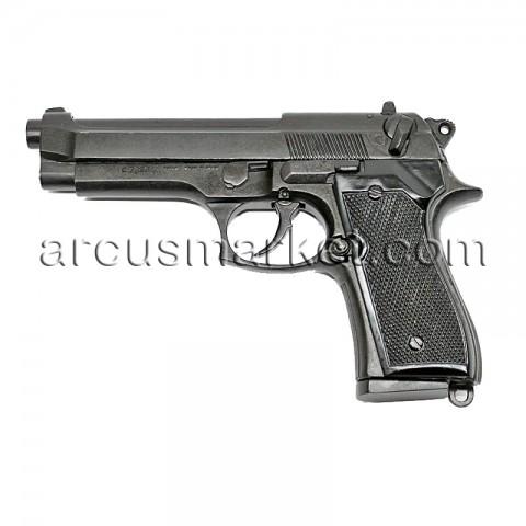 Пистолет Беретта 92F, ММГ копия