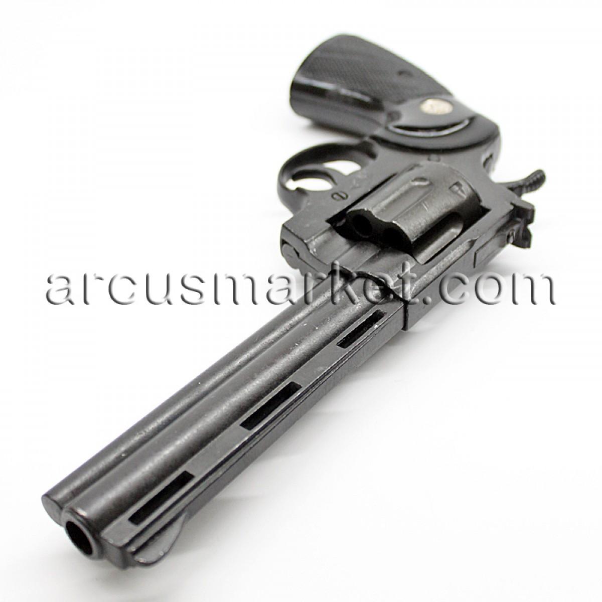 Револьвер Питон 6, ММГ копия