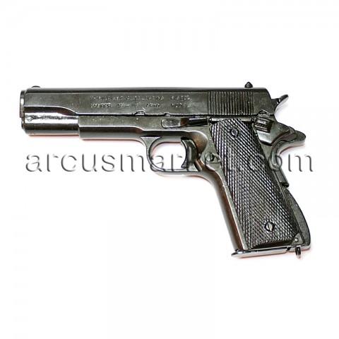 Пистолет Кольт-45. модель 1911г., ММГ копия