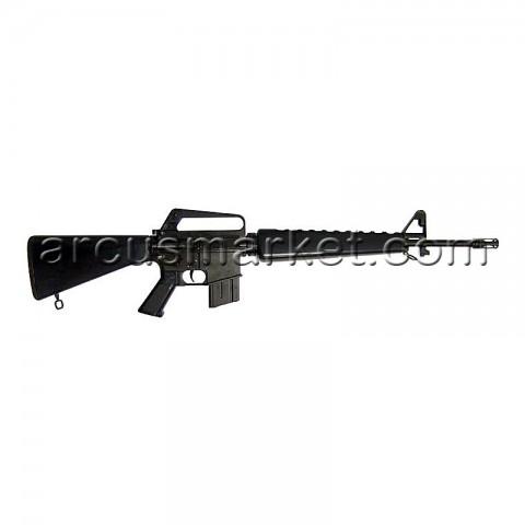 Автоматическая винтовка М16А1, США, ММГ копия