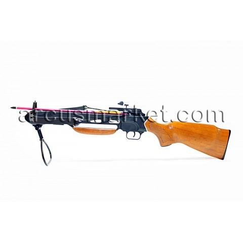"""Арбалет Man Kung """"MK-150A1R"""" (+2 стрелы в комплекте)"""