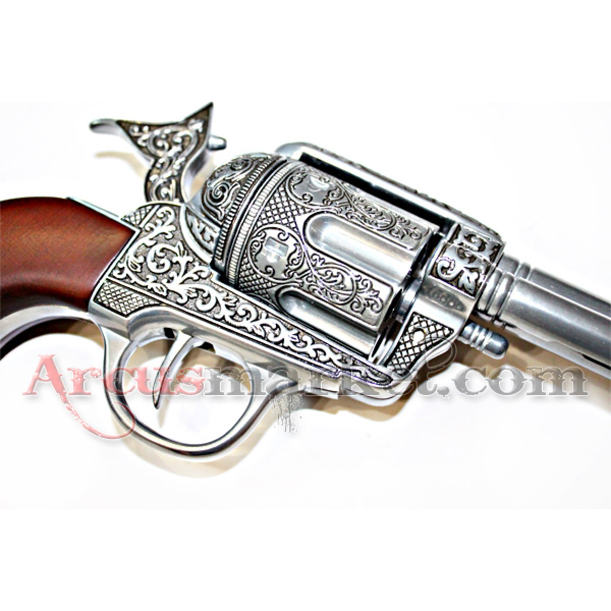 Револьвер Ковбой, ММГ копия