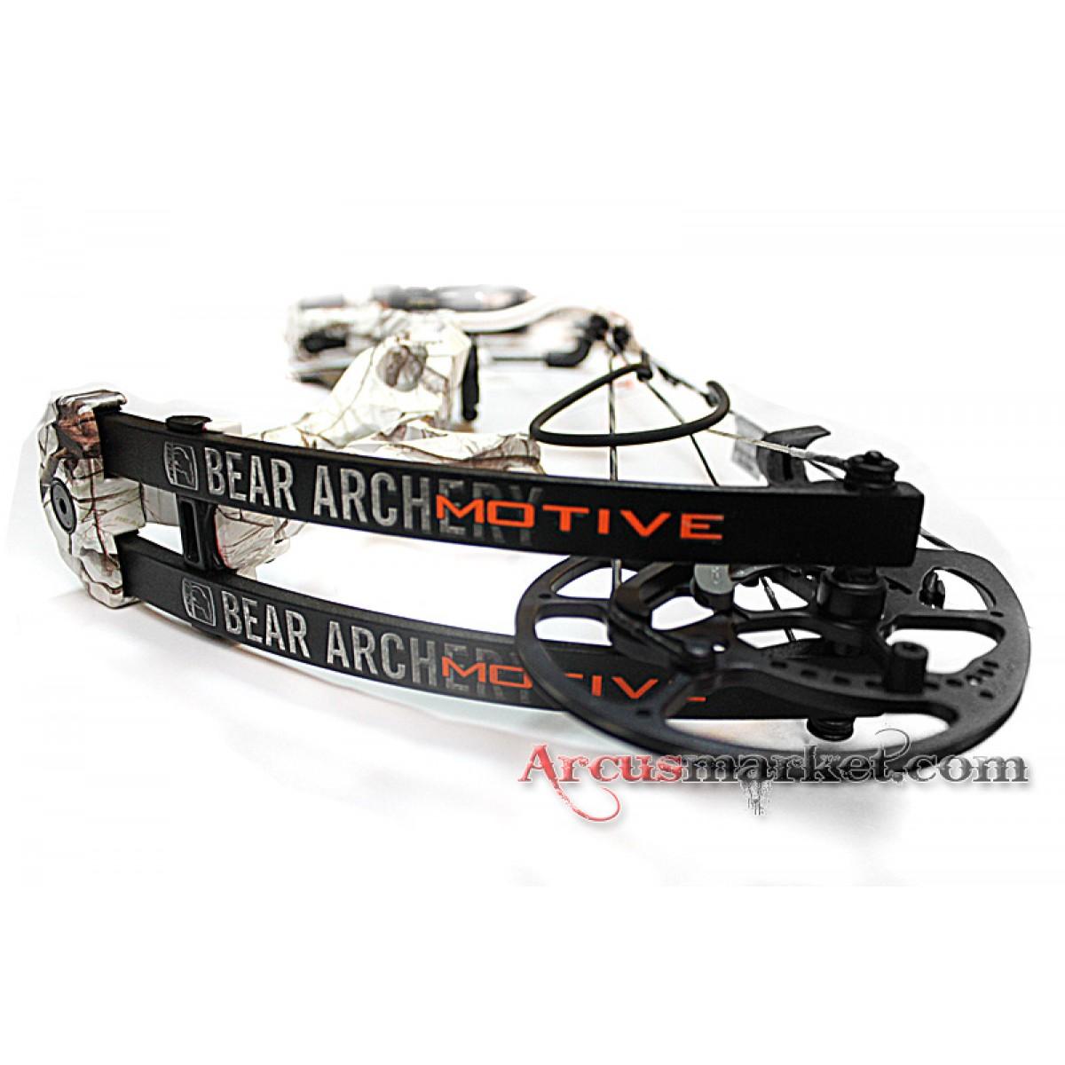"Лук Bear Archery ""Motive 6"""