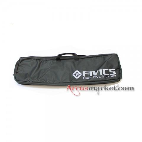 Сумка-чехол Fivics Case Limb/Riser Black LR-CS