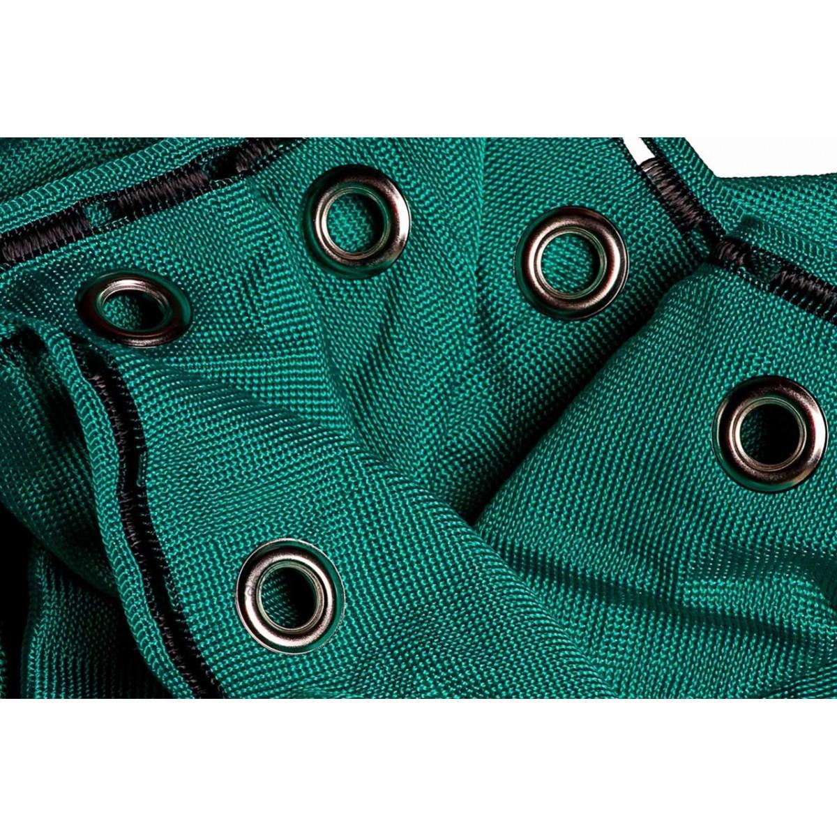 Стрілоуловлююча сітка JVD Netting Green Extra Strong 3м