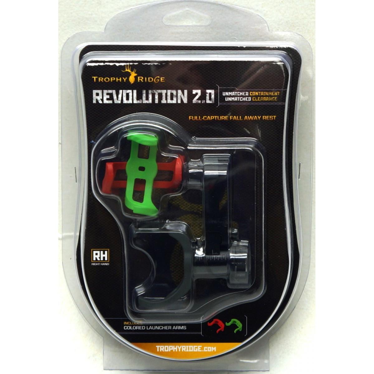 """Полка Trophy Ridge """"Revolution 2"""""""