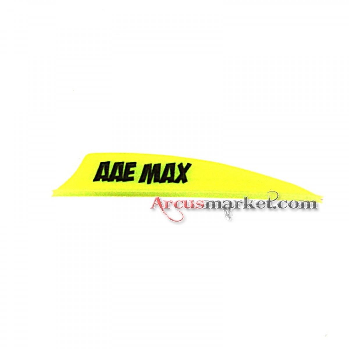 Перо Arizona Plastifletch Max PM-20 Shield