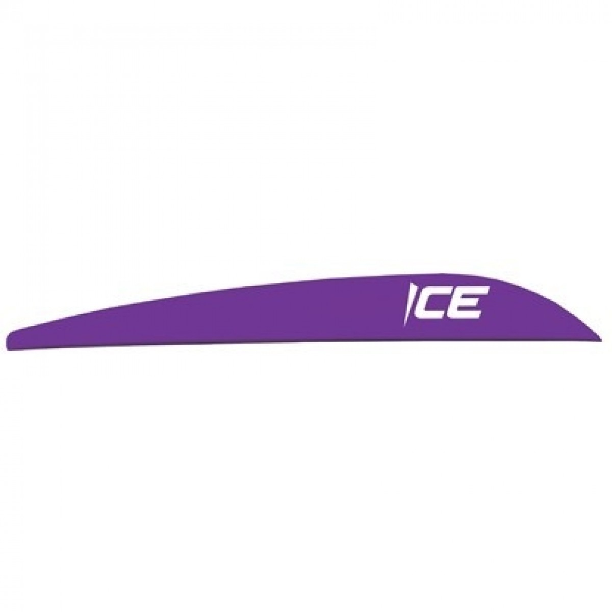 "Перо Bohning Ice 3"" (12 штук)"