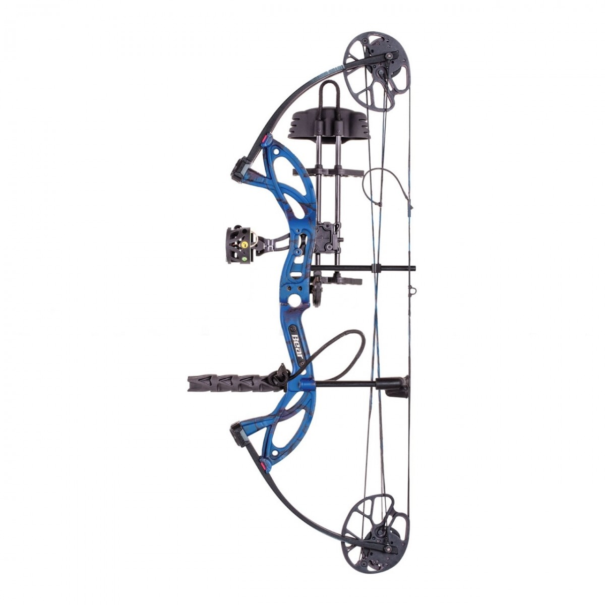 """Лук Bear Archery """"Cruzer G2"""" RTH"""