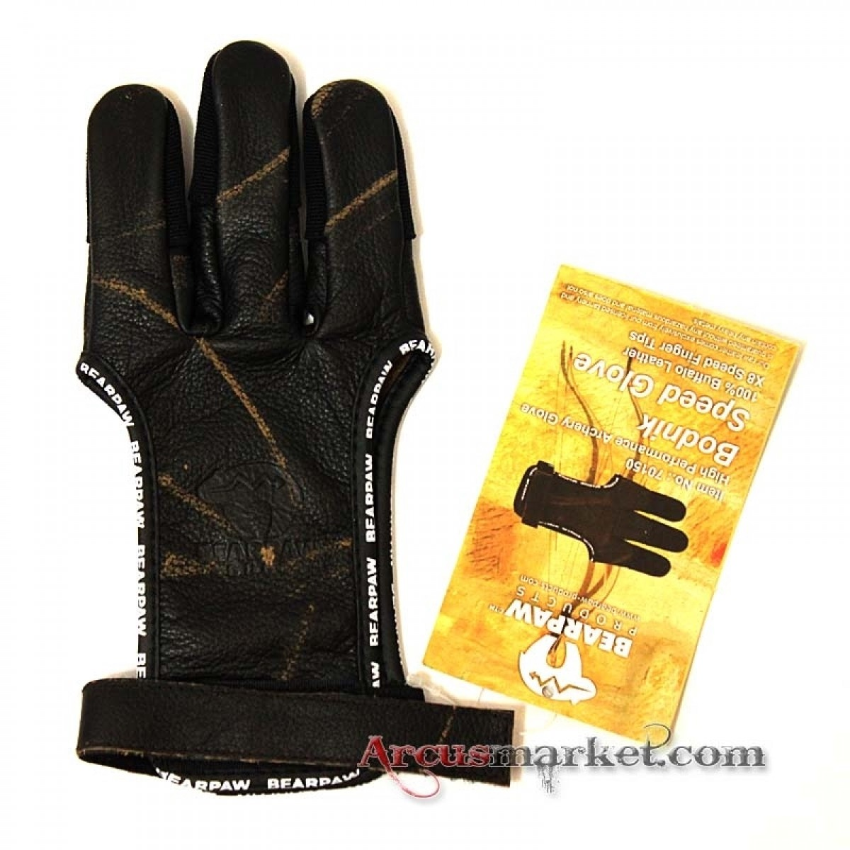 "Перчатка Bearpaw ""Bodnik Speed Glove"""