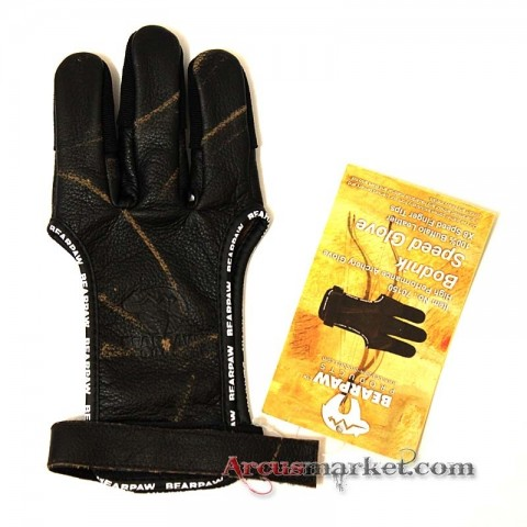 "Перчатка Bearpaw ""Bodnik Speed Glove"""