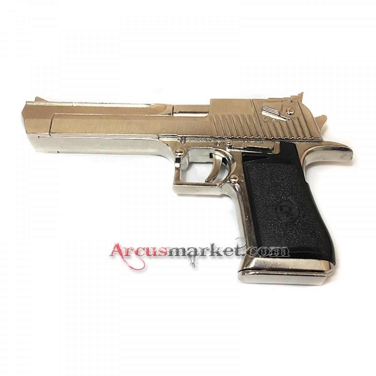 Пистолет Desert Eagle, Израиль 1983г., ММГ копия