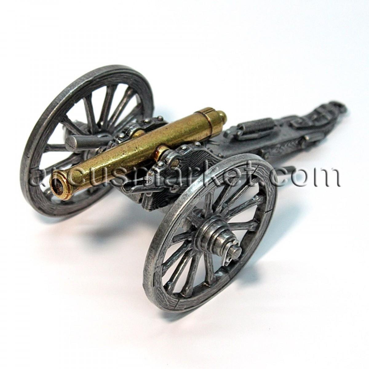Пушка, 1861год, США