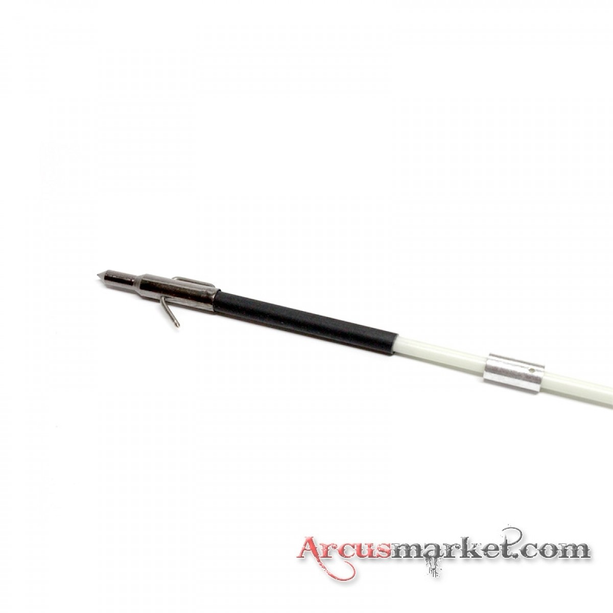 "Гарпун ""Fish Hunting Arrow Fiberglass"" 33""-6mm White"