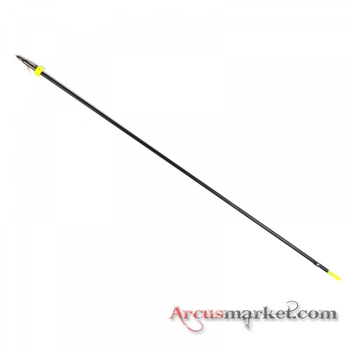 "Гарпун ""Fish Hunting Arrow Fiberglass"" 34""-8mm Black"