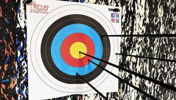 5 самых распространённых ошибок при стрельбе из лука