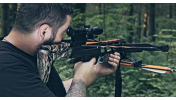Охотничьи арбалеты - все нюансы выбора