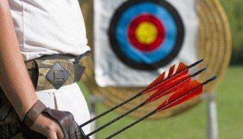 5 причин, щоб навчити дітей стріляти з луку