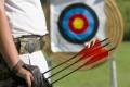 Безопасность во время стрельбы из лука