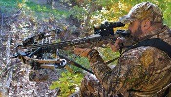 Легкі стріли проти важчих стріл